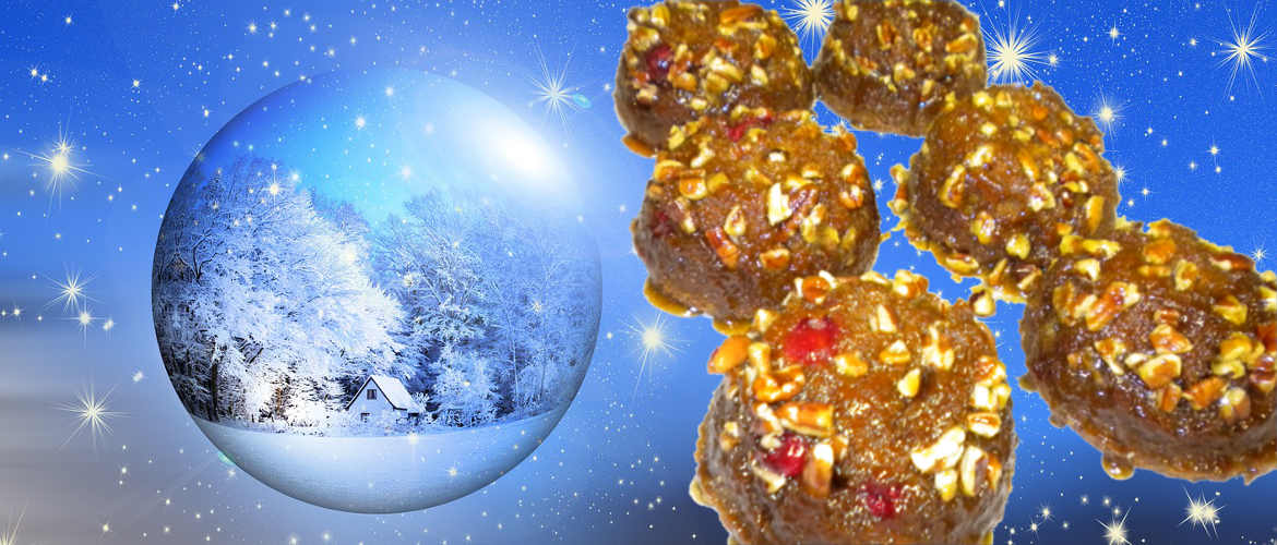 How to Bake Awesome Pumpkin Praline Muffins