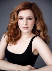 Makeup artist Alexandra of Christy & Co.