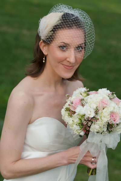 Ann-Marie – Bridal Makeup - Makeup Artistry After Photo
