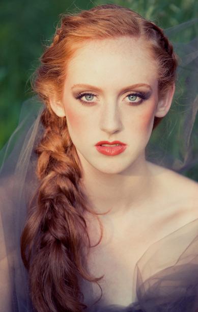Genevive – Editorial Beauty Makeup - Makeup Artistry After Photo