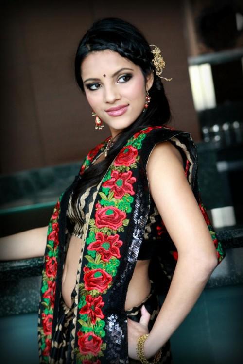 Meghan – Indian Bridal Makeup - Makeup Artistry After Photo