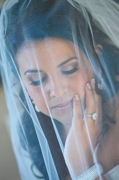 Nina – Bridal Makeup - Makeup Artistry After Photo