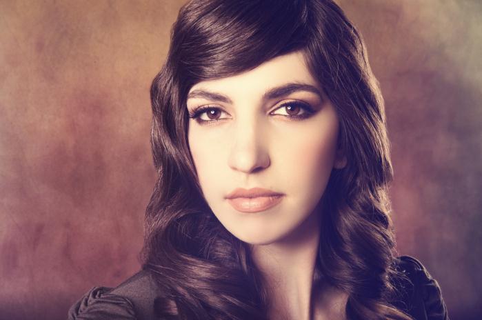 Renee – Editorial Beauty Makeup - Makeup Artistry After Photo
