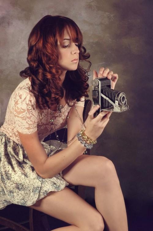 Stef – Editorial Makeup - Makeup Artistry After Photo