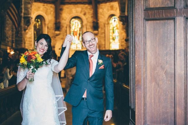 Clark Chapel Pomfret CT wedding