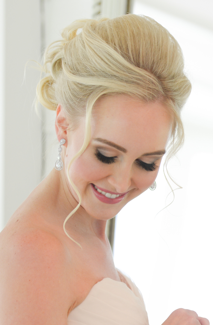 ma airbrush wedding makeup & bridal hair design | worcester