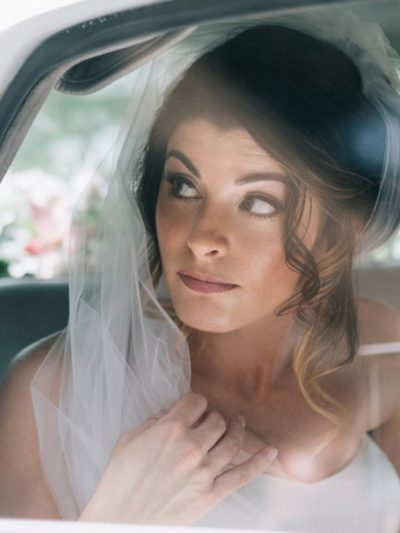 Wedding Portfolio – Beth1 - Makeup Artistry After Photo