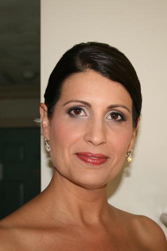 Fabiola - Makeup Artistry After Photo