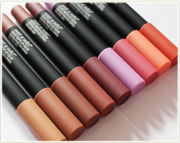 N Velvet Matte Lip Color 28 Images N Megalast Matte