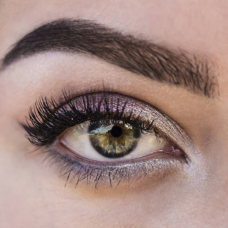 Best Eye Makeup Products For Green Eyes