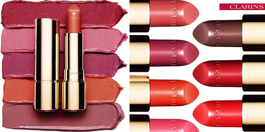 Joli Rouge Brilliant Lipsticks  MakeUp4All