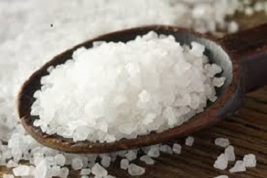 Sea Salt : Essential Benefits