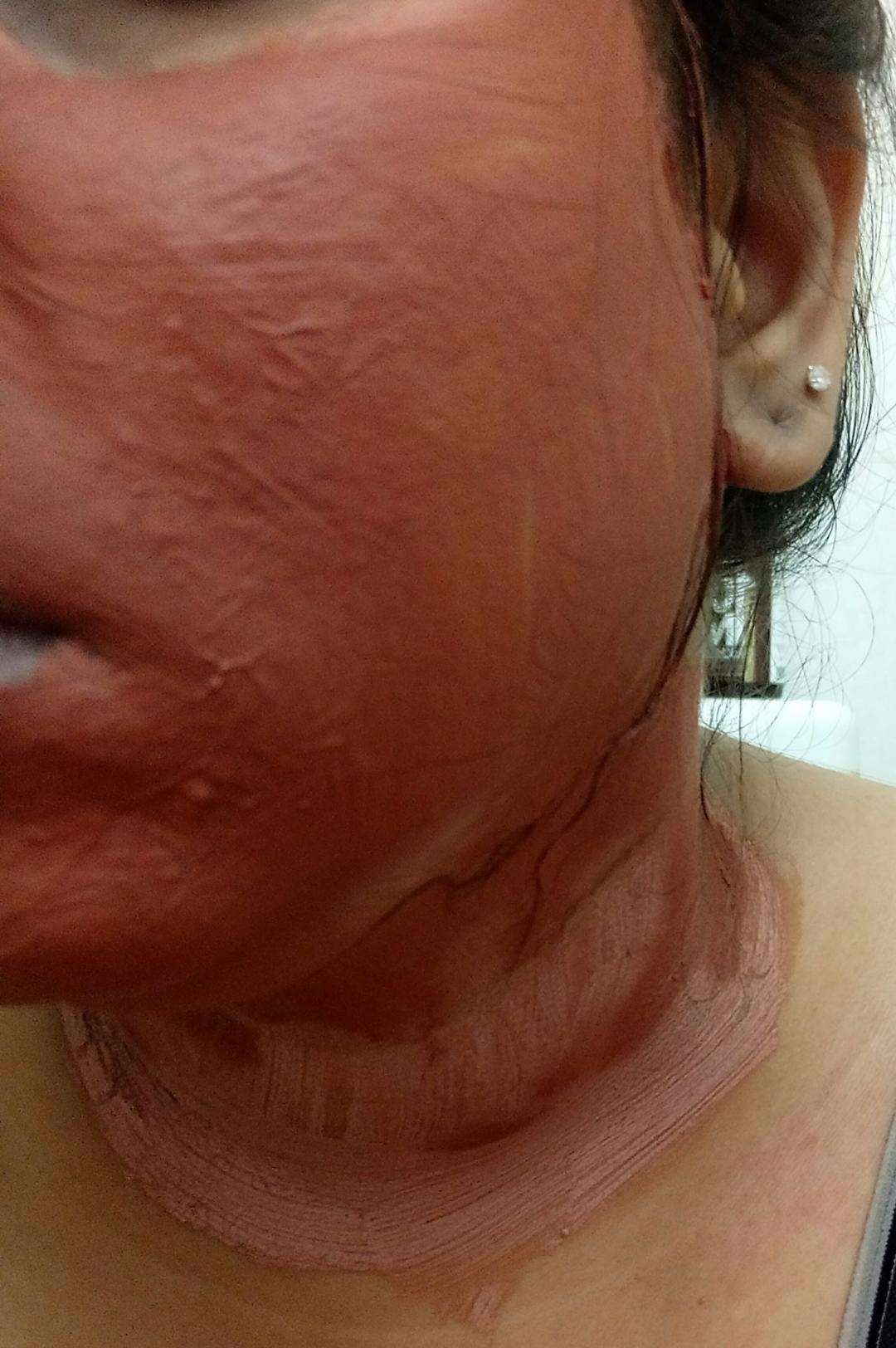 Neemli Four Clay Face Mask & Body Wrap