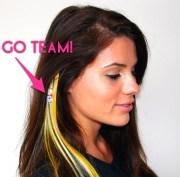 hair sports