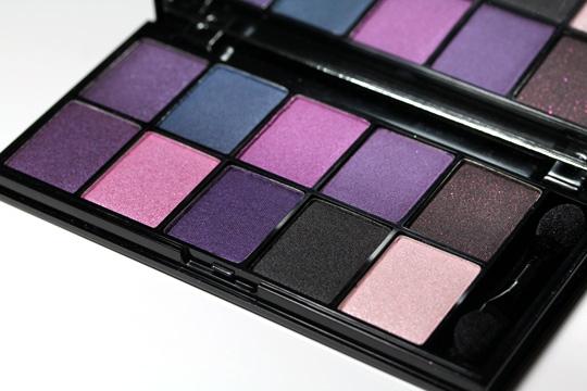 Image result for purple makeup palette