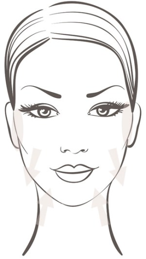 How to Apply Liquid Foundation  Makeup and Beauty Blog