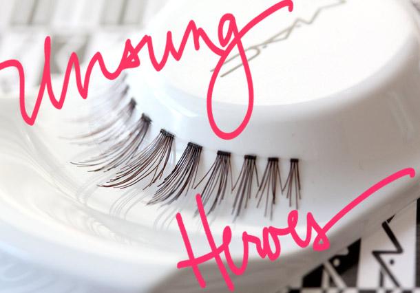 MAC Unsung Heroes 33 Lash Makeup And Beauty Blog