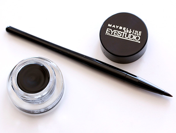 Image result for maybelline gel eyeliner