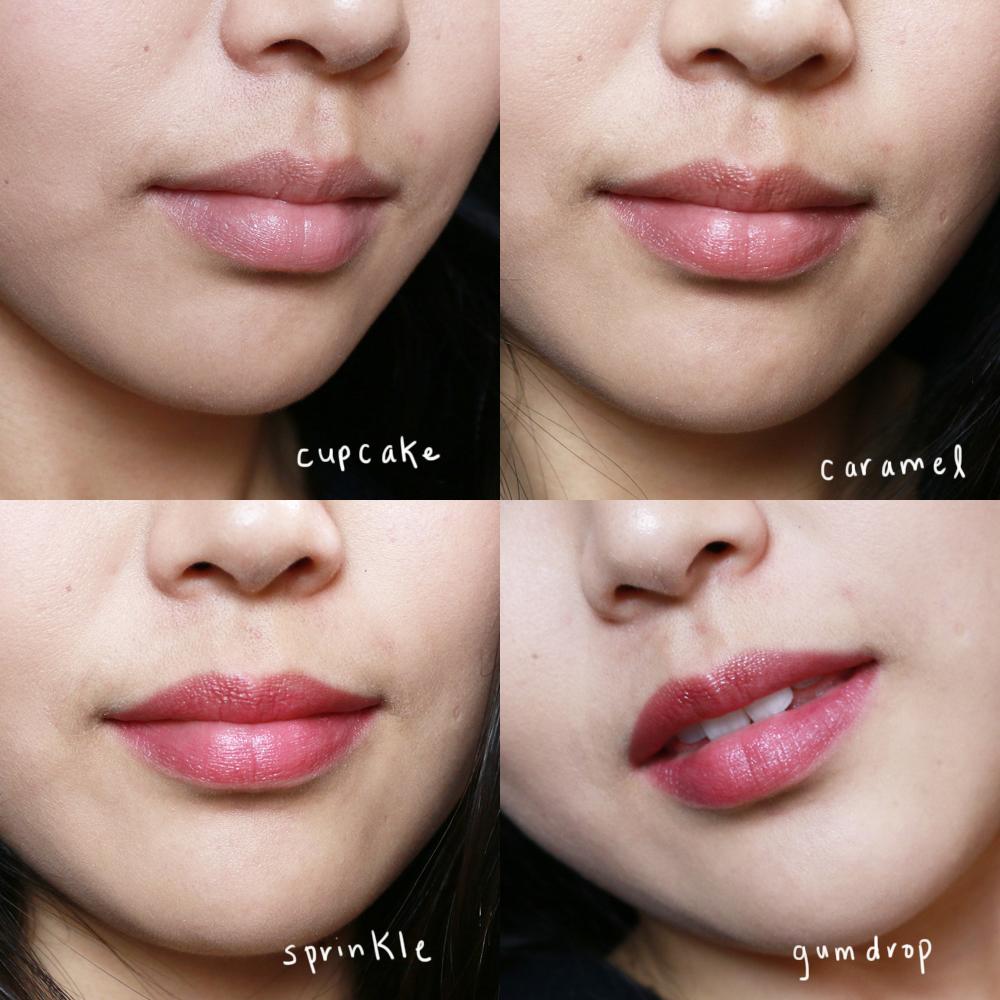 Fresh Inc Sugar Lip Treatment