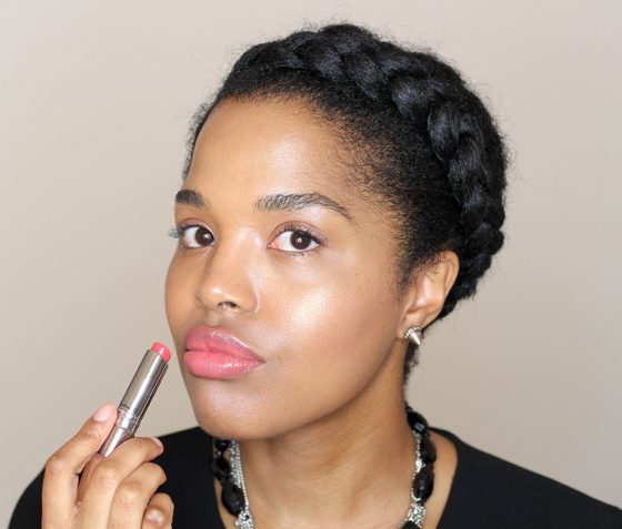 mac tender talk lip balm