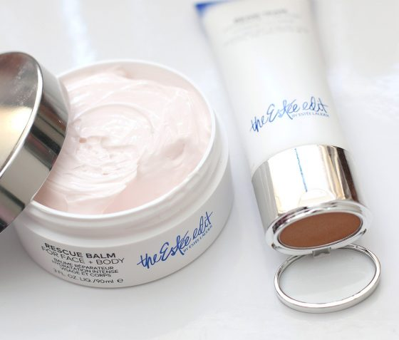 estee edit rescue balm beam team 2