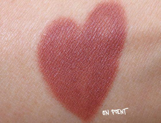 bareminerals gen nude lip liner on point