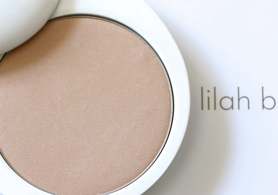 lilah b flawless finish foundation b classic