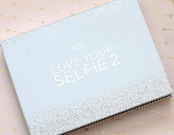 pur love your selfie 2 packaging
