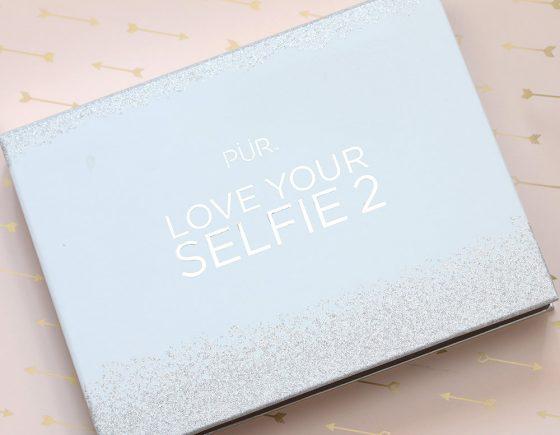 pur love your selfie 2 packaging