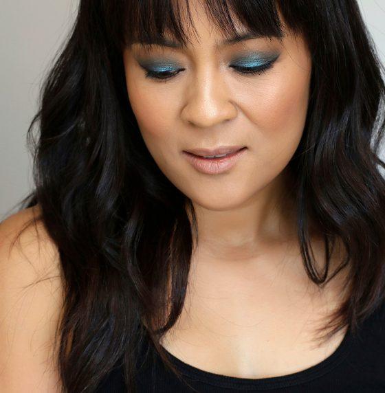 estee edit gritty glow magnetic eye face palette