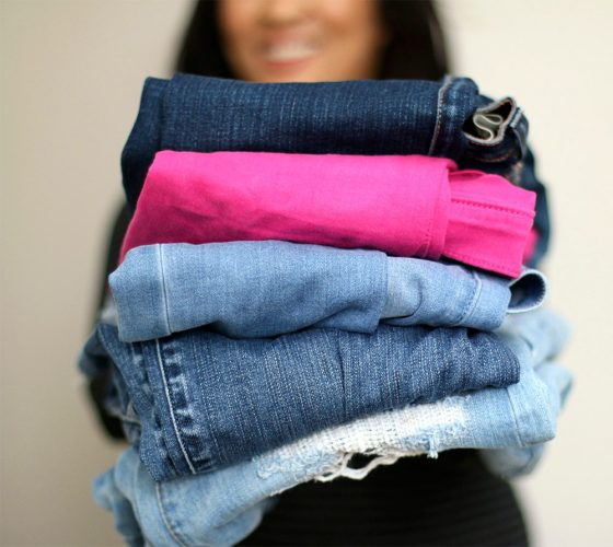 who makes best jeans