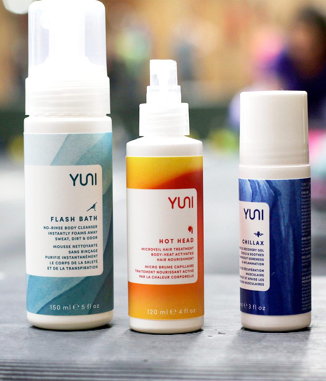 B B Beauty Products