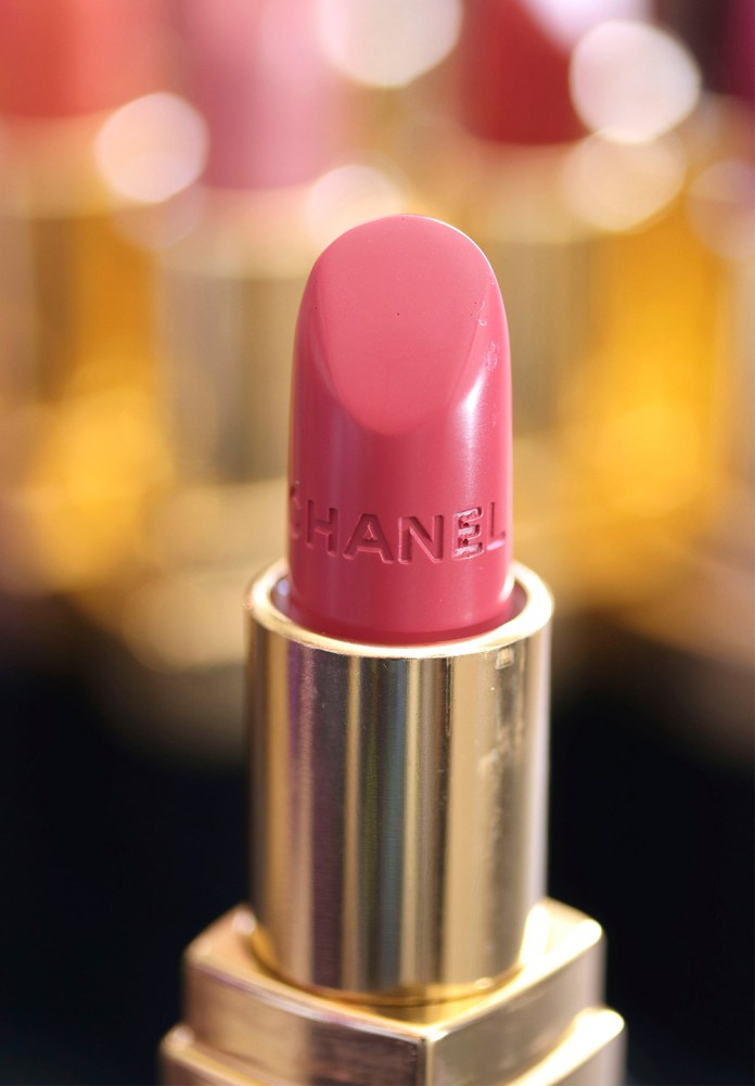 chanel edith rouge coco