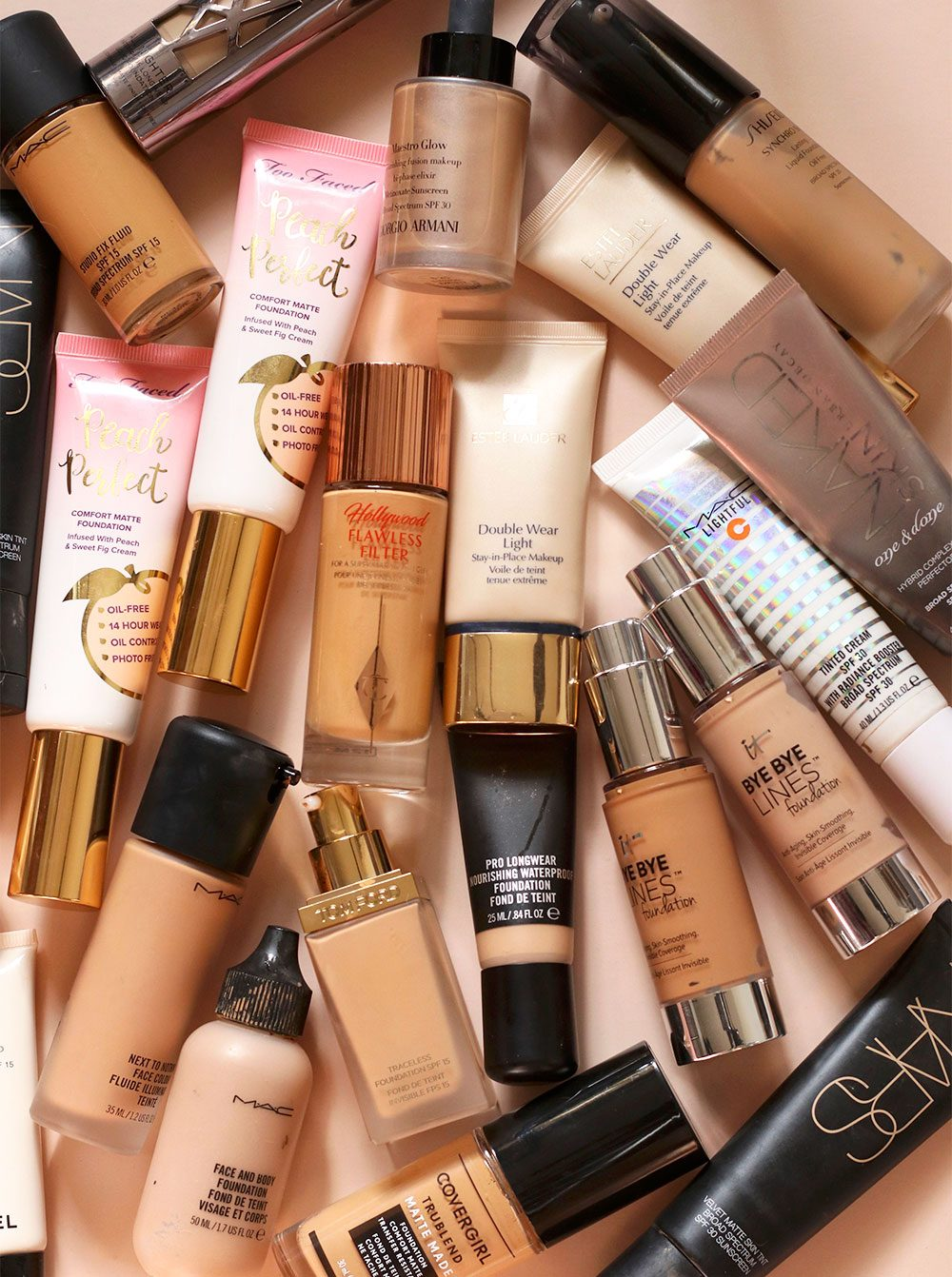 foundation drawer
