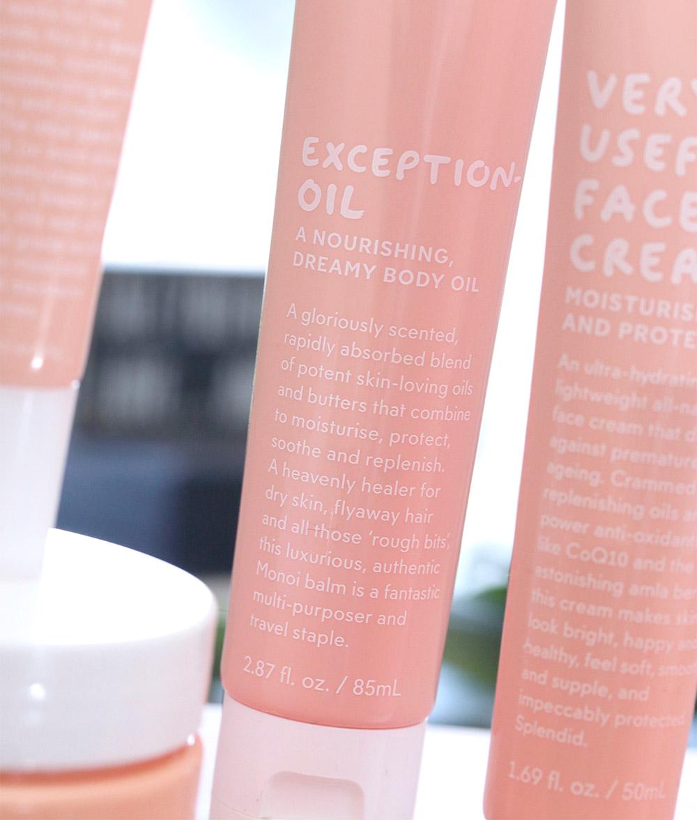 Fresh Fresh Seaberry Moisturizing Face Oil