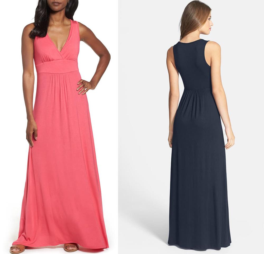 loveappella maxi dresses