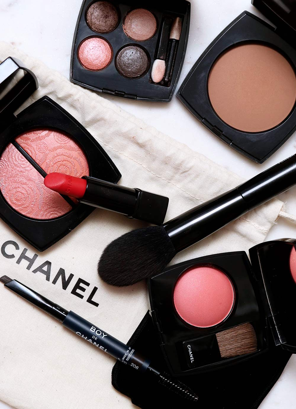 chanel ecolosion primtemps
