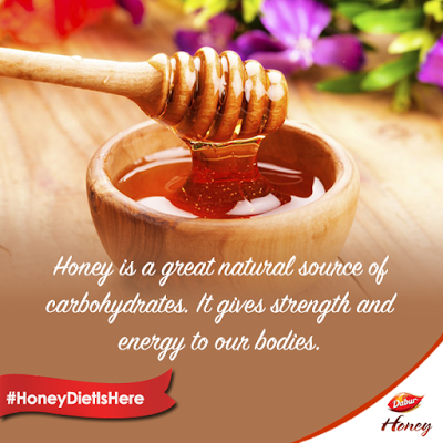 Health And Beauty Benefits With Dabur Honey