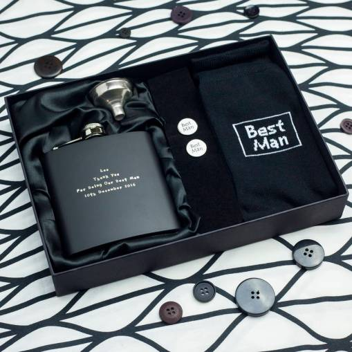 7 Unique, Creative & Personalized Gift Ideas For Groomsmen
