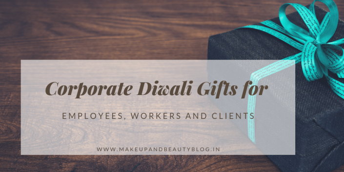 Corporate Diwali Gifts for Employees, Workers and Clients
