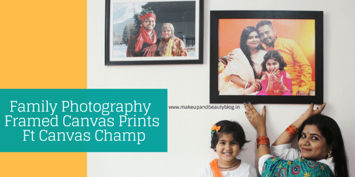 Family Photography | Framed Canvas Prints Ft Canvas Champ