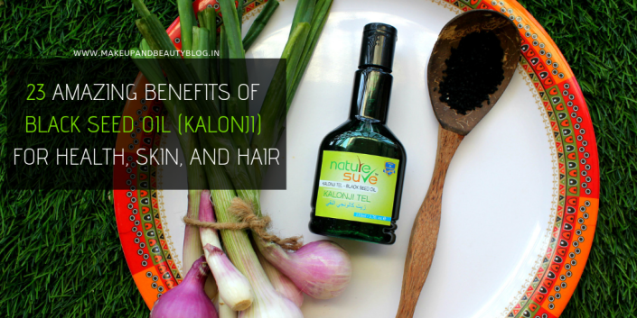 23 Amazing Benefits Of Black Seed Oil (Kalonji) For Health, Skin, And Hair
