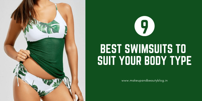 9 Best Swimsuits To Suit Your Body Type | Dresslily