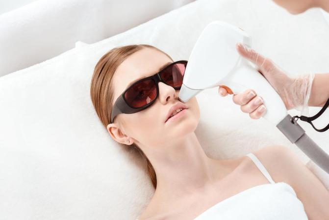 5 Ways to Maintain Your Skin Post Laser Treatment