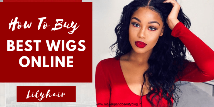 How To Buy Best Wigs Online?