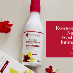 Everteen Witch Hazel Natural Intimate Wash for Feminine Intimate Hygiene in Moms Review