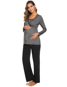 Zexxxy Nursing Pajama [Best For Your Pregnancy]