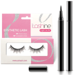 Lashine Eyelashes Review