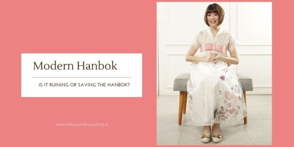 Modern Hanbok: Is it ruining or saving the Hanbok?