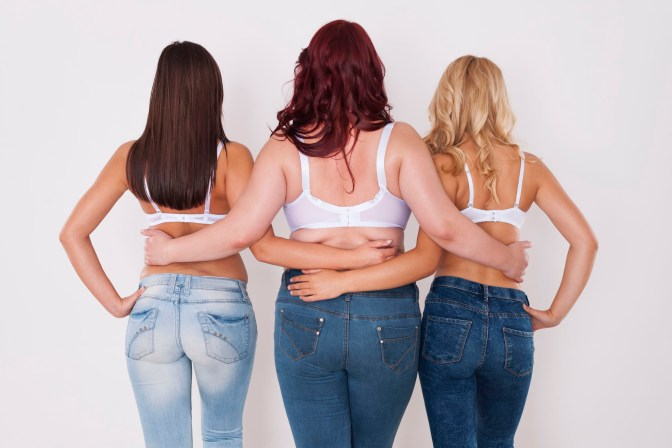 3 Tips to Dress for Your Body Type – The Most Useful Fashion Advice